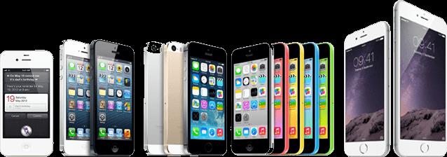 tous-les-iphone