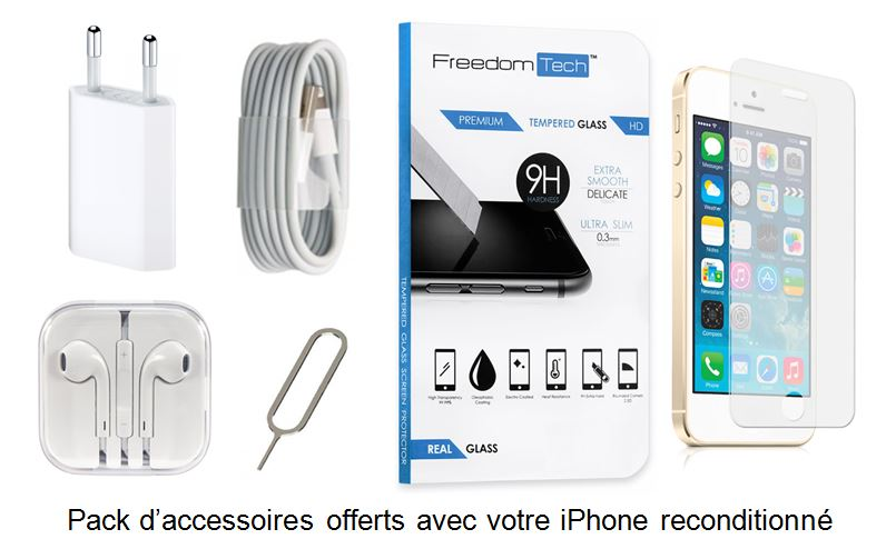 pack-accessoires-offerts-iphone55s-reconditionné