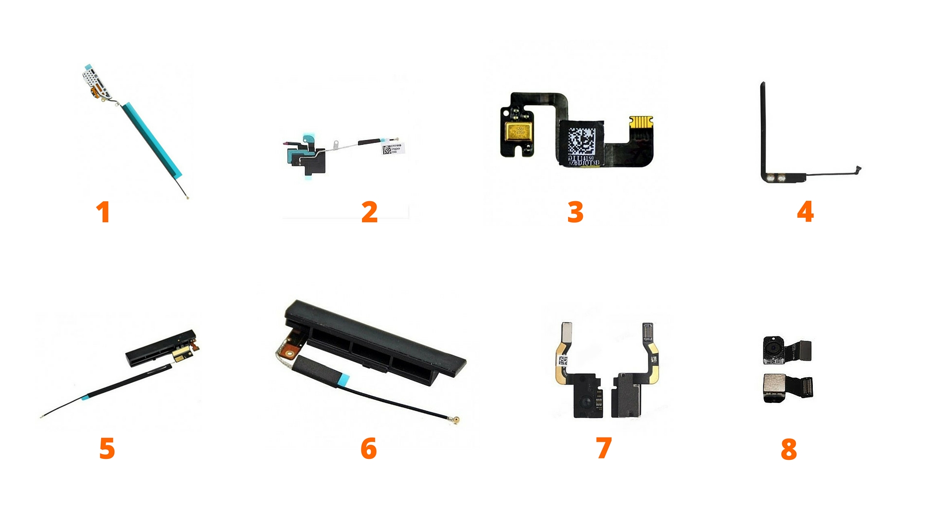 ipad-4-piece-remplacement