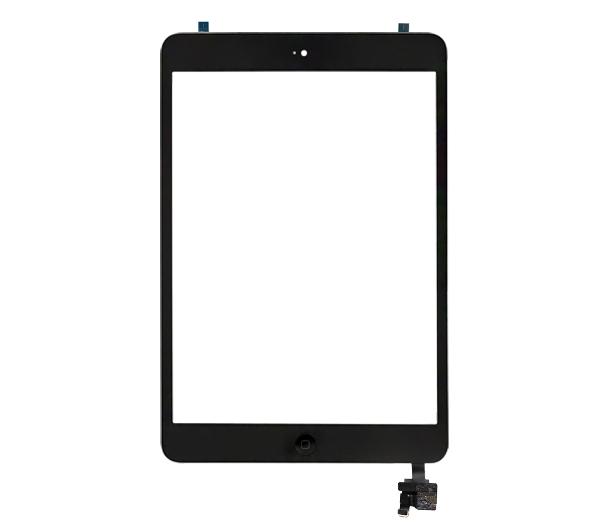 Ecran-assemblé-iPad-Air-2-Noir