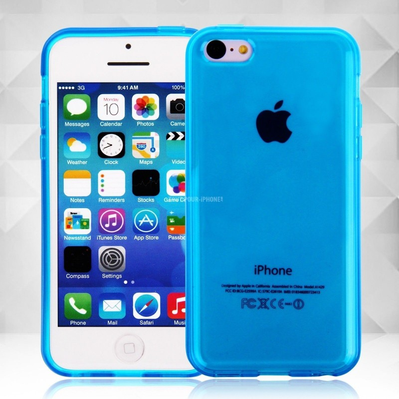 coque-silicone-tpu-iphone-5c-