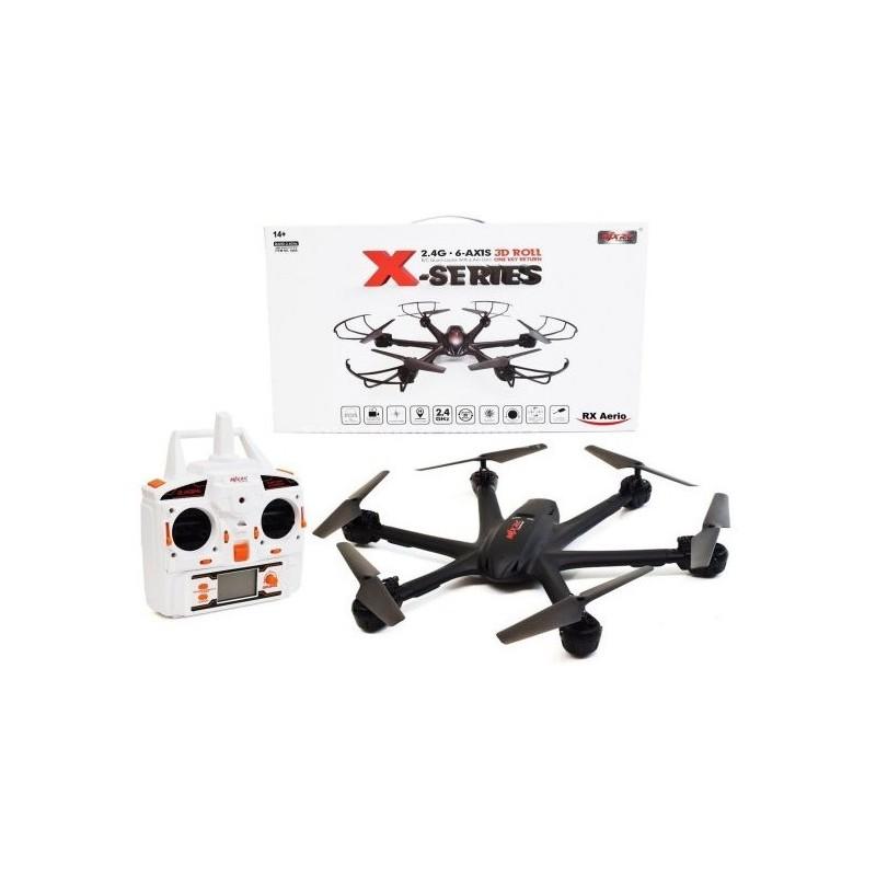 hexacoptere-mjx-debutant-tout-pour-iphone