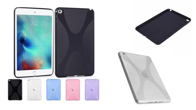 coque-silicone-x-line-ipad-mini