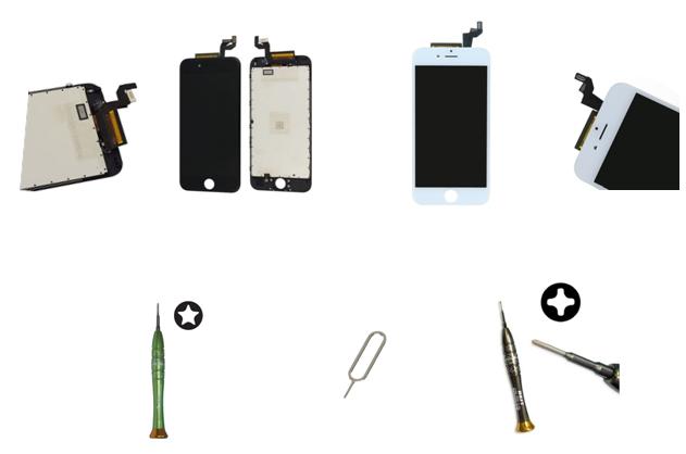 pièce-detachées-iphone-6