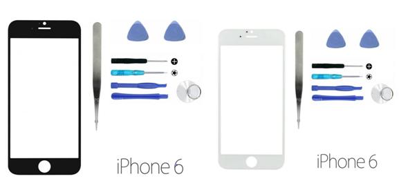 vitre-tactile-iphone-6-reparation