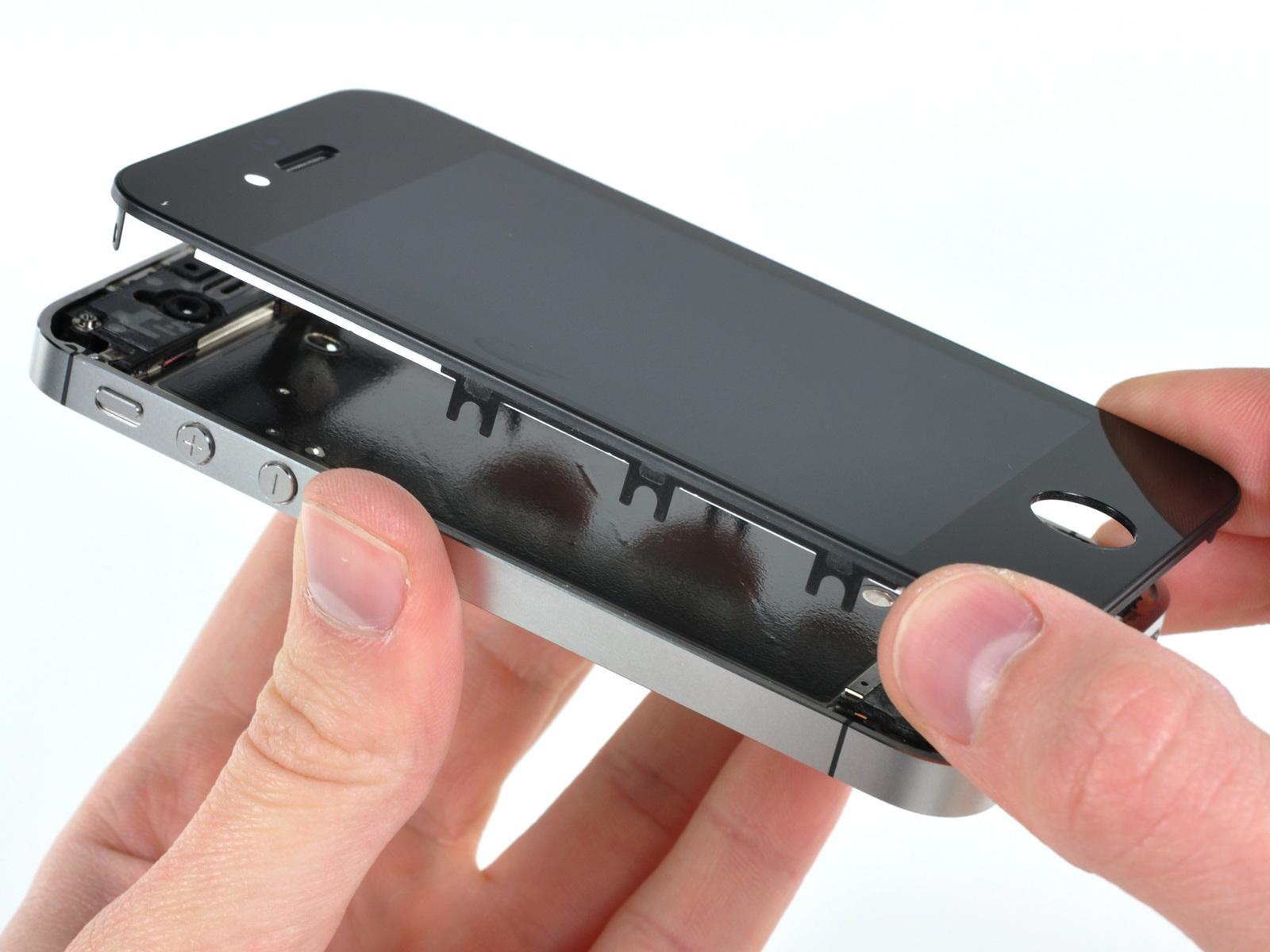 Tutoriel-reparation-ecran-iphone-4