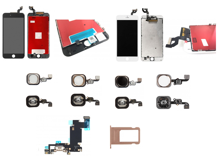 pièces-détachées-iphone6splus