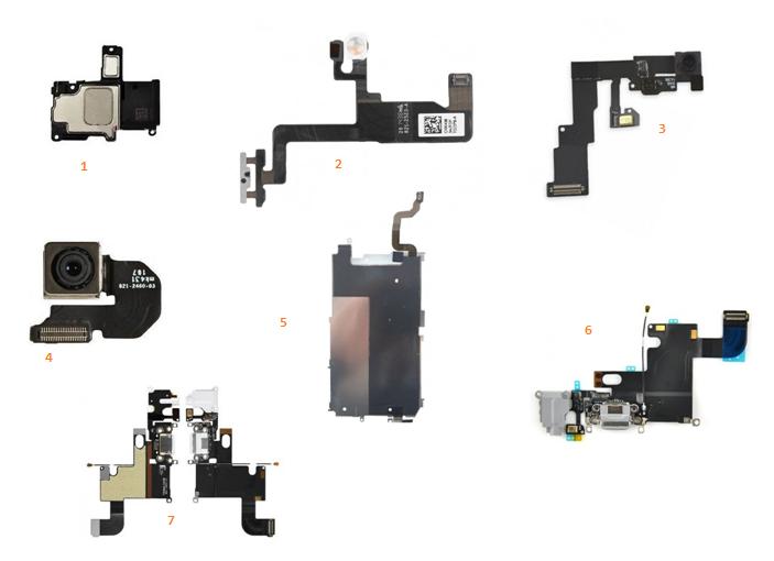 pieces-detachees-iphone6