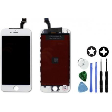 vitre-ecran-de-remplacement-iphone-6-blanc