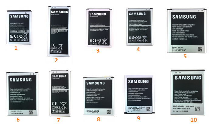 batterie-samsung