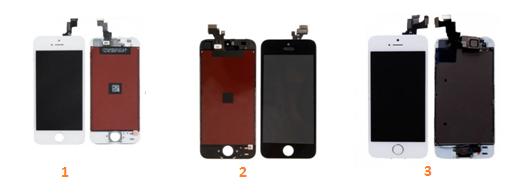 iPhone-se-écran-remplacement
