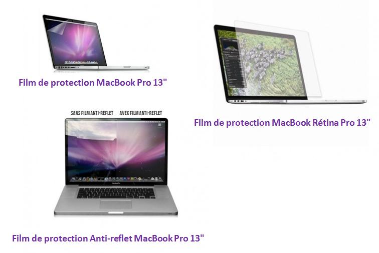 film protection MacBook
