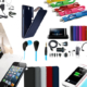 Accessoires smartphones indispensables