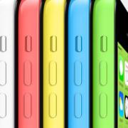 Réparations iPhone 5C