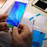Pièces détachées Galaxy A7