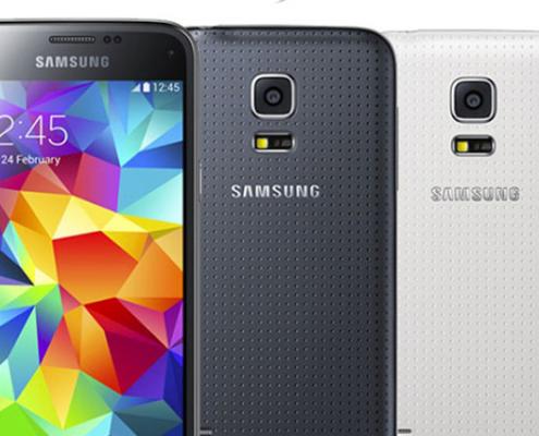 Pièces détachées Galaxy S5 Mini