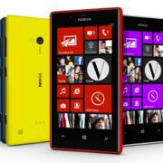Kits de réparation Nokia Lumia 720