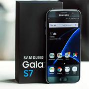 Pièces détachées Galaxy S7