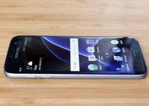 Ecran de remplacement Galaxy S7
