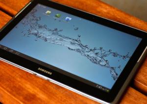 Pièces détachées Galaxy Tab 2 10.1