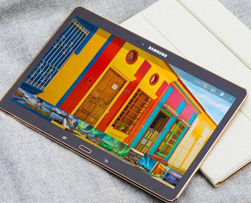 Pièces Samsung Tab S 10.5