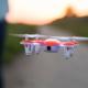 Sélection de drones