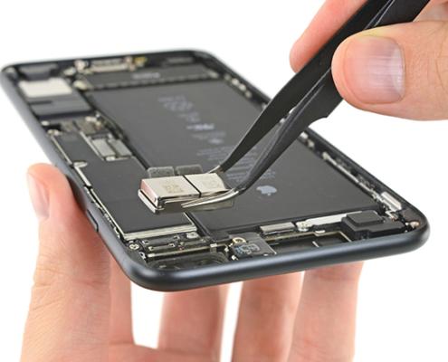 Réparer un iPhone 7 Plus