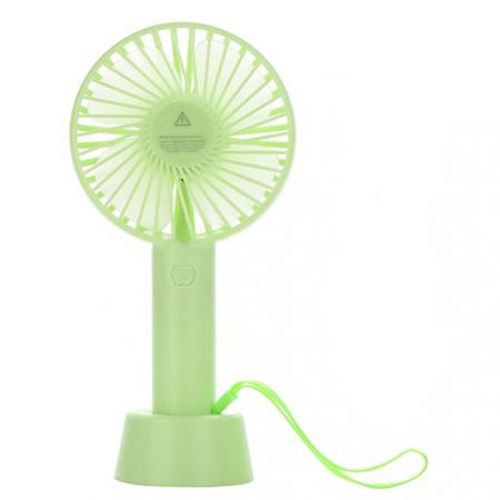 ventilateur-vert