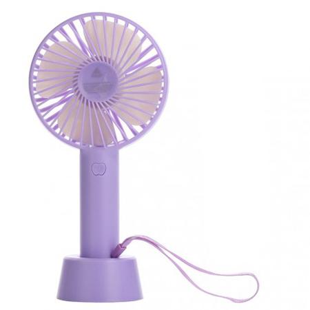 ventilateur-violet