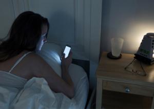 Applications pour mieux dormir