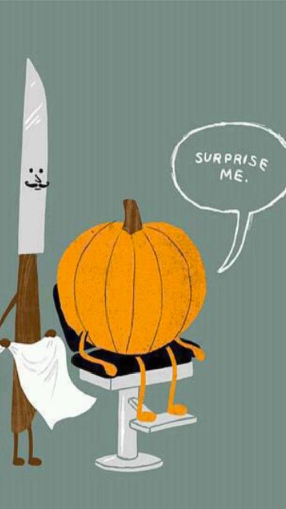 Fond d'écran Halloween