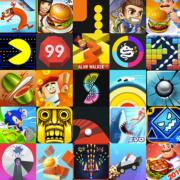 Applications de jeu