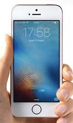 Présentation iPhone SE 2