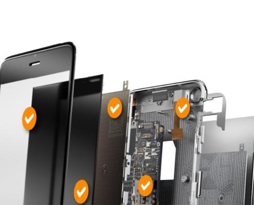 Pourquoi choisir un smartphone reconditionné