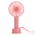 ventilateur-usb-rose