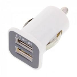 Prise allume cigare 2 ports USB