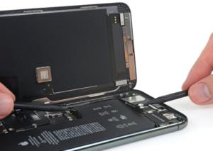 Réparer un iPhone 11 Pro