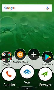 doro interface smartphone