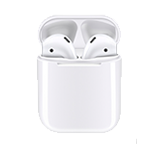 AirPods blanc