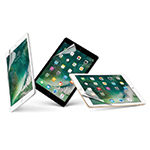 Film de protection hydrogel pour iPad