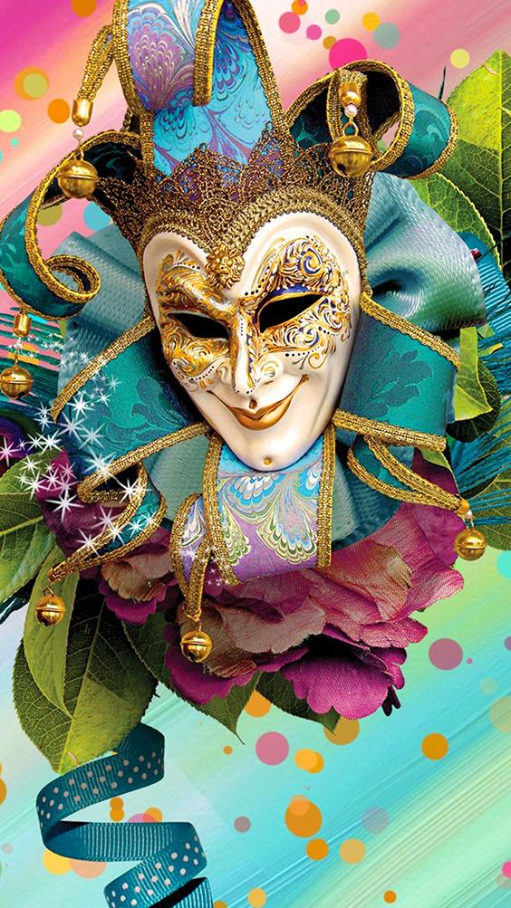 Selection Fonds D Ecran Carnaval Revue Du Mobile