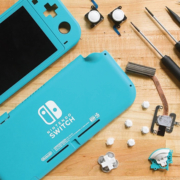 Réparer Nintendo Switch