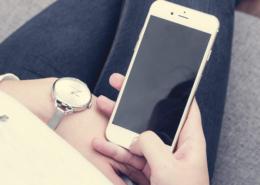 iPhone ne s'allume plus
