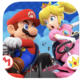 picto application MARIO KART