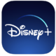Picto application Disney+