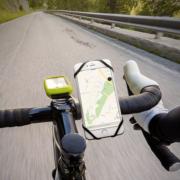 Accessoires smartphone vélo