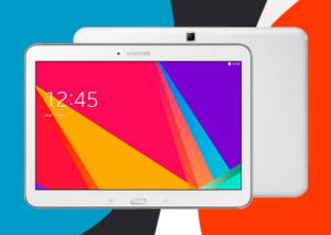 """Galaxy Tab 4 10.1"""""""