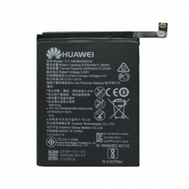 Batterie Honor 9