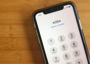 codes secret iPhone