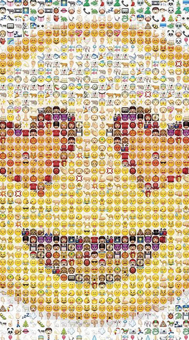 Selection De Fonds D Ecran Emojis Revue Du Mobile